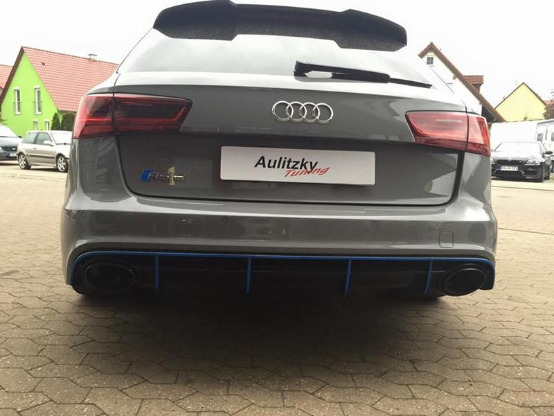 Aulitzky Audi RS6 C7 Performance Chiptuning 720PS 4