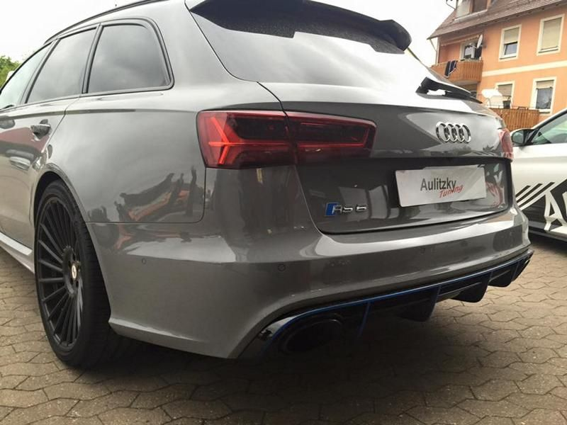 Aulitzky Audi RS6 C7 Performance Chiptuning 720PS 5