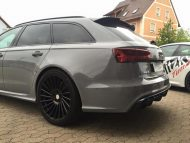 Aulitzky Audi RS6 C7 Performance Chiptuning 720PS 6 190x143 Audi RS6 C7 Avant auf 21 Zoll Venti R Alu's by Aulitzky Tuning