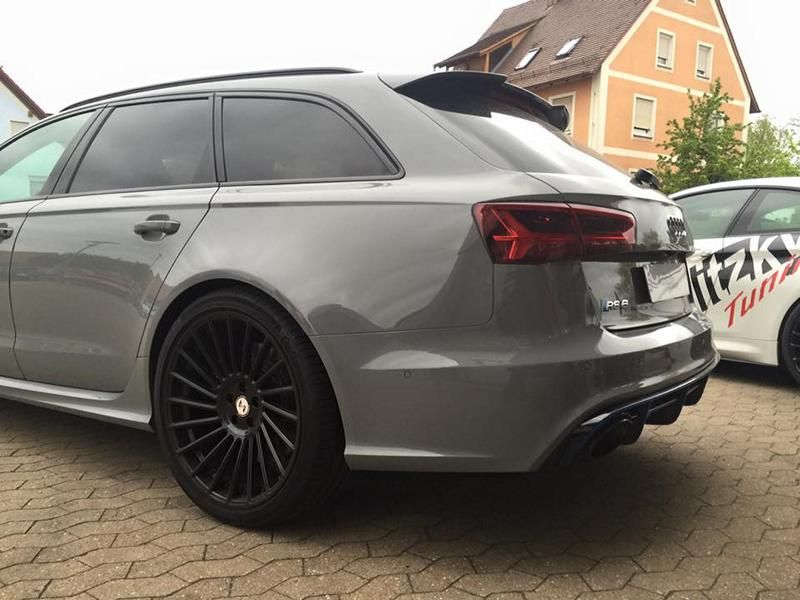 Aulitzky Audi RS6 C7 Performance Chiptuning 720PS 6