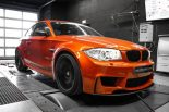 BMW 1M E82 by Mcchip DKR SoftwarePerformance Chiptuning 3 155x103 BMW 1M E82 mit 389PS by Mcchip DKR SoftwarePerformance