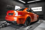 BMW 1M E82 by Mcchip DKR SoftwarePerformance Chiptuning 4 155x103 BMW 1M E82 mit 389PS by Mcchip DKR SoftwarePerformance