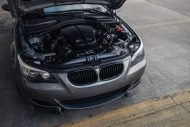BMW E60 M5 V10 Performance Technic Inc. Tuning Dinan Evolve HRE 12 190x127 Dezentes Tuning   BMW E60 M5 V10 by Performance Technic Inc.