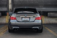BMW E60 M5 V10 Performance Technic Inc. Tuning Dinan Evolve HRE 7 190x127 Dezentes Tuning   BMW E60 M5 V10 by Performance Technic Inc.