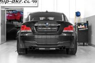BMW E82 1M Coupe Chiptuning Mcchip DKR 11 190x127 BMW 1M E82 mit 389PS by Mcchip DKR SoftwarePerformance