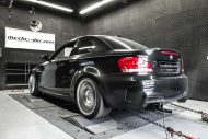 BMW E82 1M Coupe Chiptuning Mcchip DKR 12 190x127 BMW 1M E82 mit 389PS by Mcchip DKR SoftwarePerformance