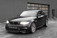 BMW E82 1M Coupe Chiptuning Mcchip DKR 13 190x127 BMW 1M E82 mit 389PS by Mcchip DKR SoftwarePerformance