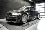 BMW E82 1M Coupe Chiptuning Mcchip DKR 2 190x127 BMW 1M E82 mit 389PS by Mcchip DKR SoftwarePerformance
