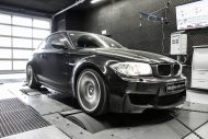 BMW E82 1M Coupe Chiptuning Mcchip DKR 3 190x127 BMW 1M E82 mit 389PS by Mcchip DKR SoftwarePerformance