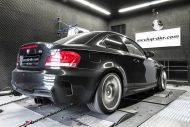 BMW E82 1M Coupe Chiptuning Mcchip DKR 5 190x127 BMW 1M E82 mit 389PS by Mcchip DKR SoftwarePerformance