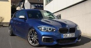 BMW M135i KW OZ Alu SK Automobildesign 2 1 e1458284064380 310x165 Dezent   BMW M135i mit KW & OZ Alu's by SK Automobildesign
