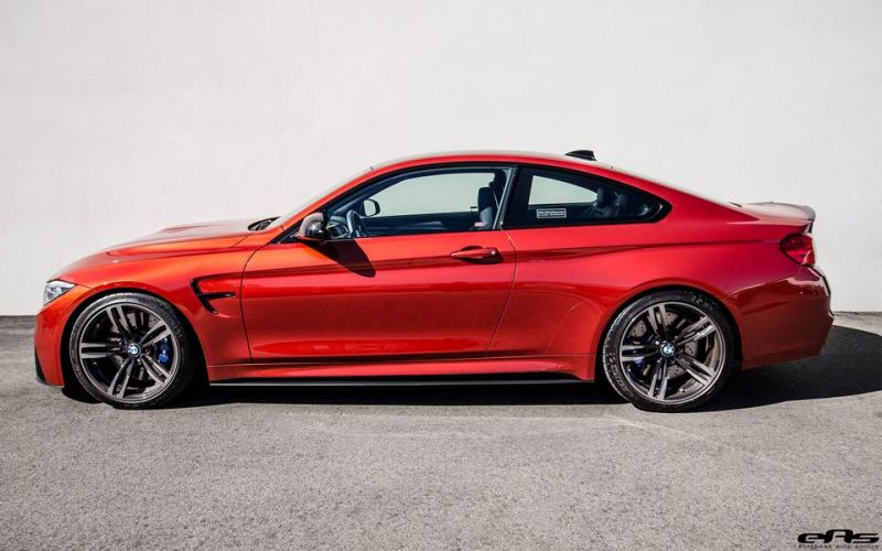 BMW M4 F82 M Performance Parts by EAS Tuning Carbon 1 BMW M4 F82 mit BMW M Performance Parts by EAS Tuning
