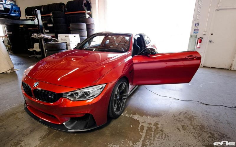 BMW M4 F82 M Performance Parts by EAS Tuning Carbon 11