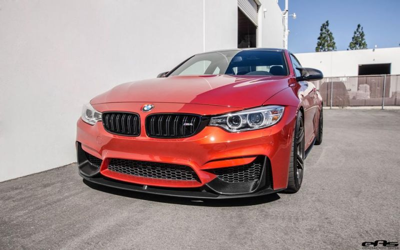 BMW M4 F82 M Performance Parts by EAS Tuning Carbon 3
