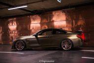 BMW M4 F82 auf 21 Zoll Z Performance Alu's Tuning 11 190x127 TOP   BMW M4 F82 auf 21 Zoll Z Performance Alu's