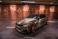 BMW M4 F82 auf 21 Zoll Z Performance Alu%E2%80%99s Tuning 14 190x127 TOP   BMW M4 F82 auf 21 Zoll Z Performance Alu's
