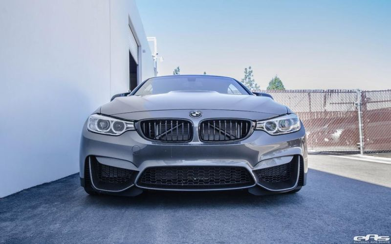 BMW M4 F83 Cabrio Tuning by EAS European Auto Source 6 BMW M4 F83 Cabrio von EAS   European Auto Source