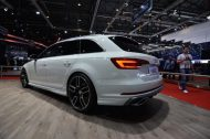 Caractere Exclusive Tuning Audi A4 B9 Avant by GTSpirit 4 190x126 Caractere Exclusive   Tuning am Audi A4 B9 Avant
