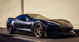 Chevrolet Corvette C7 Z06 20 Zoll Brixton ACG Automtive 11 1 e1458107229196 310x165 Chevrolet Corvette C7 Z06 mit 800PS by Specialty Vehicle Engineering (SVE)