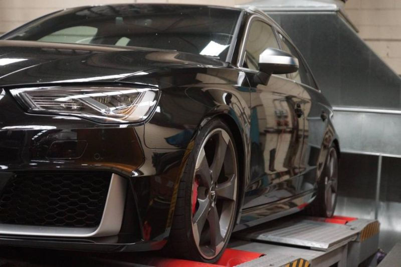 City Performance Centre - (CPC) Audi RS3 Tuning 1