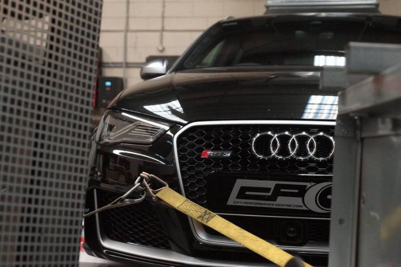 City Performance Centre - (CPC) Audi RS3 Tuning 4