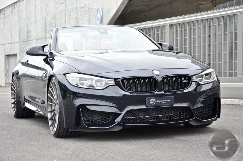 ds automobile autowerke tuning hamann bmw m4 f83. Black Bedroom Furniture Sets. Home Design Ideas