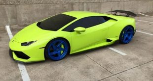 Dallas Performance Bi Turbo Lamborghini Huracan Tuning 2 1 e1458301257169 310x165 Heftig   Dallas Performance Audi R8 mit 800 PS am Rad