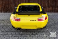 Dark Yellow Gloss Porsche 928 GT by SchwabenFolia Tuning 7 190x127 Dark Yellow Gloss Porsche 928 GT by SchwabenFolia