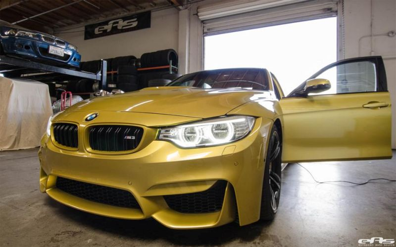 EAS European Auto Source BMW F80 M3 Carbon Parts Tuning 1 EAS   European Auto Source BMW F80 M3 mit Carbon Parts