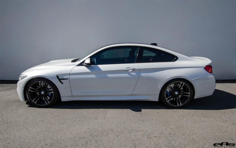 EAS European Auto Source BMW M4 F82 HR Tuning 1 Dezent tiefer   EAS  European Auto Source BMW M4 F82