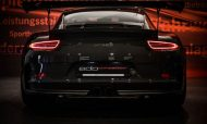 Edo Competition Porsche 911 1007 GT3 RS in Slate Grey Tuning 190x114 Feinschliff   Edo Competition Porsche 911 (991) GT3 RS in Slate Grey