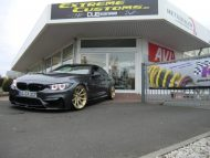 Extreme Customs Germany BMW M4 F82 Tuning Z Performance 20 Zoll 2 190x143 Extreme Customs Germany   BMW M4 F82 auf ZP Alu's