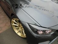 Extreme Customs Germany BMW M4 F82 Tuning Z Performance 20 Zoll 4 190x143 Extreme Customs Germany   BMW M4 F82 auf ZP Alu's