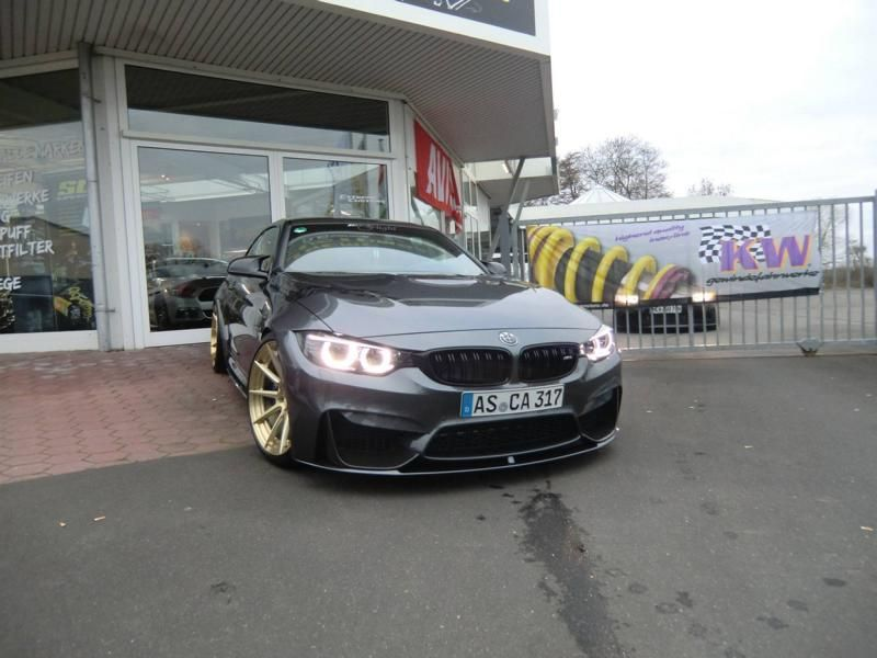 Extreme Customs Germany BMW M4 F82 Tuning Z Performance 20 Zoll 6 Extreme Customs Germany   BMW M4 F82 auf ZP Alu's
