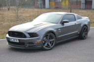 Extreme Customs Germany Ford Mustang Tuning mbDesign 1 190x126 Böses Teil   Extreme Customs Germany Ford Mustang