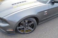 Extreme Customs Germany Ford Mustang Tuning mbDesign 10 190x126 Böses Teil   Extreme Customs Germany Ford Mustang