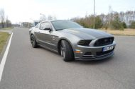 Extreme Customs Germany Ford Mustang Tuning mbDesign 3 190x126 Böses Teil   Extreme Customs Germany Ford Mustang