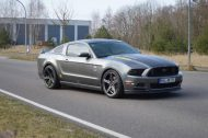 Extreme Customs Germany Ford Mustang Tuning mbDesign 7 190x126 Böses Teil   Extreme Customs Germany Ford Mustang