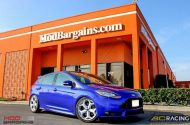 Ford Focus ST BC Racing Fahrwerk by ModBargains Tuning 1 190x125 Ford Focus ST mit BC Racing Fahrwerk by ModBargains