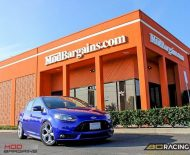 Ford Focus ST BC Racing Fahrwerk by ModBargains Tuning 2 190x155 Ford Focus ST mit BC Racing Fahrwerk by ModBargains