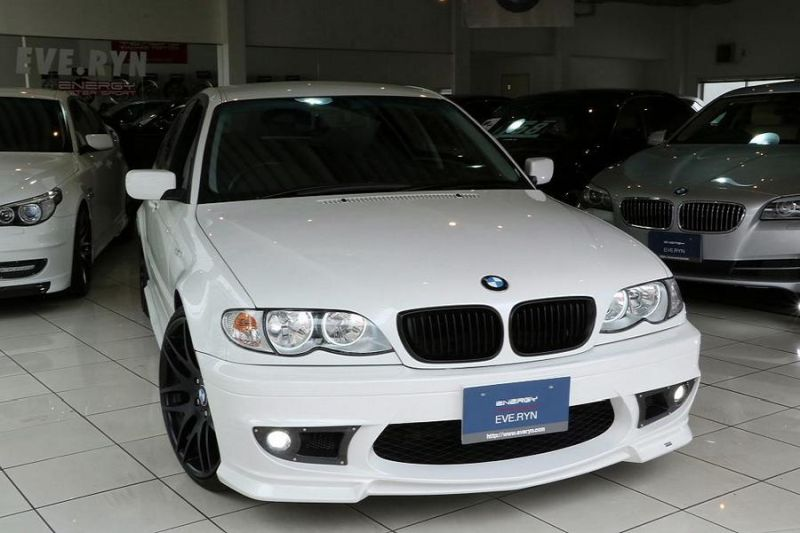 Garage Eve.ryn BMW 318i Energy Motor Sport Bodykit EVO46.2 Tuning 7