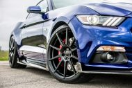 Hennessey Ford Mustang HPE750 Carbon Bodykit Tuning 10 190x127 Hennessey Ford Mustang HPE750 mit Carbon Bodykit
