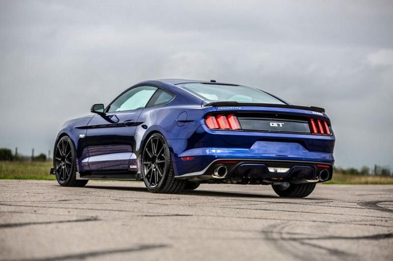 Hennessey Ford Mustang HPE750 Carbon Bodykit Tuning 11