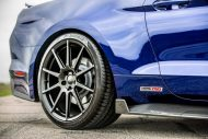 Hennessey Ford Mustang HPE750 Carbon Bodykit Tuning 3 190x127 Hennessey Ford Mustang HPE750 mit Carbon Bodykit