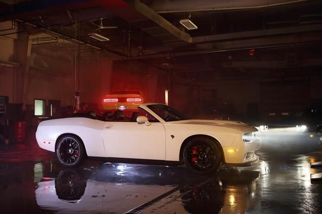 Iverson Customs Tuning as Dodge Challenger Hellcat Cabrio 10