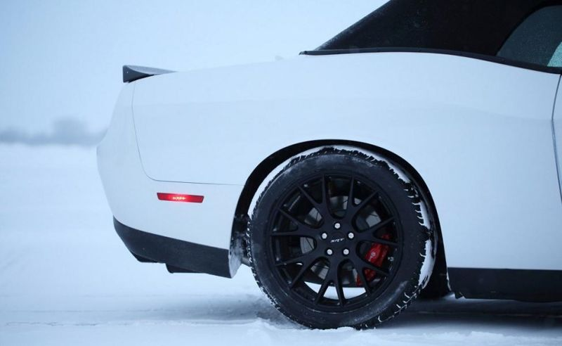 Iverson Customs Tuning as Dodge Challenger Hellcat Cabrio 5