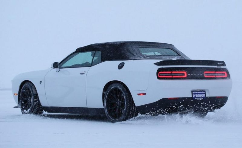 Iverson Customs Tuning as Dodge Challenger Hellcat Cabrio 6