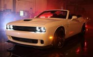 Iverson Customs Tuning as Dodge Challenger Hellcat Cabrio 8 1 190x117 Video: Iverson Customs baut das Dodge Challenger Hellcat Cabrio