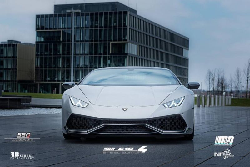 MD exclusive cardesign Lamborghini Huracan MD 610 4 STEEL EDITION 6 M&D exclusive cardesign Lamborghini Huracan MD 610 4 STEEL EDITION