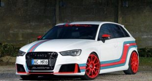 Martini AUDI RS3 8V 535 PS MR Racing Tuning 1 1 e1459411755520 310x165 Fertig   Martini AUDI RS3 8V mit 535 PS von MR Racing